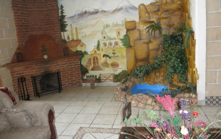 Foto de casa en venta en av yuri gagarin, ojo de agua, tecámac, estado de méxico, 405590 no 05