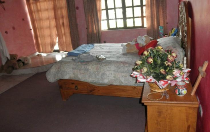 Foto de casa en venta en av yuri gagarin, ojo de agua, tecámac, estado de méxico, 405590 no 12