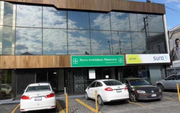 Foto de oficina en renta en av zaragoza esquina la pradera 1, el prado, querétaro, querétaro, 1437557 no 02