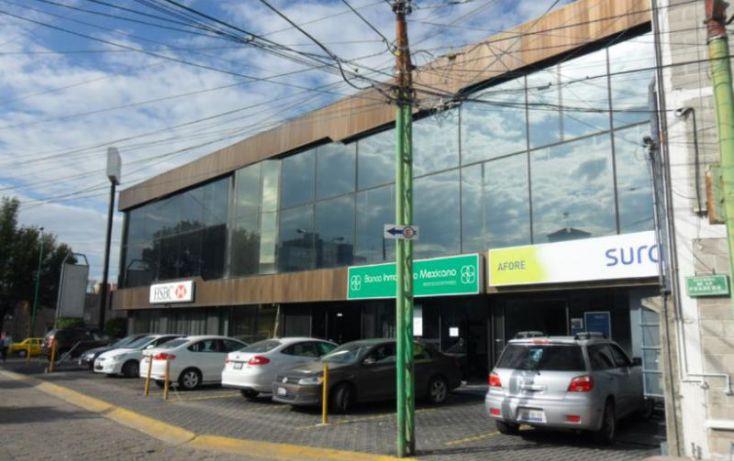 Foto de oficina en renta en av zaragoza esquina la pradera 1, el prado, querétaro, querétaro, 1437557 no 03