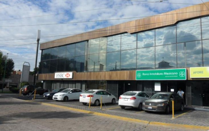Foto de oficina en renta en av zaragoza esquina la pradera 1, el prado, querétaro, querétaro, 1437557 no 04