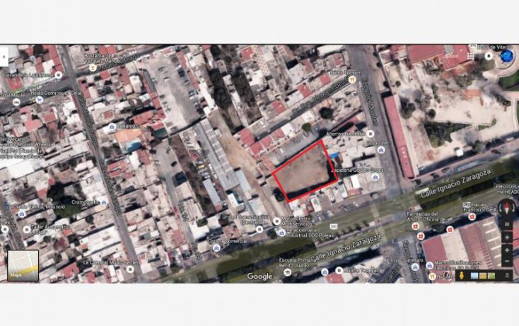 Foto de terreno comercial en venta en av zaragoza, ignacio zaragoza, querétaro, querétaro, 1727320 no 03