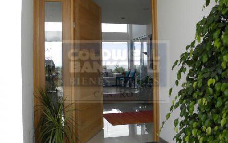 Foto de casa en condominio en venta en av zavalza, desarrollo habitacional zibata, el marqués, querétaro, 623106 no 02