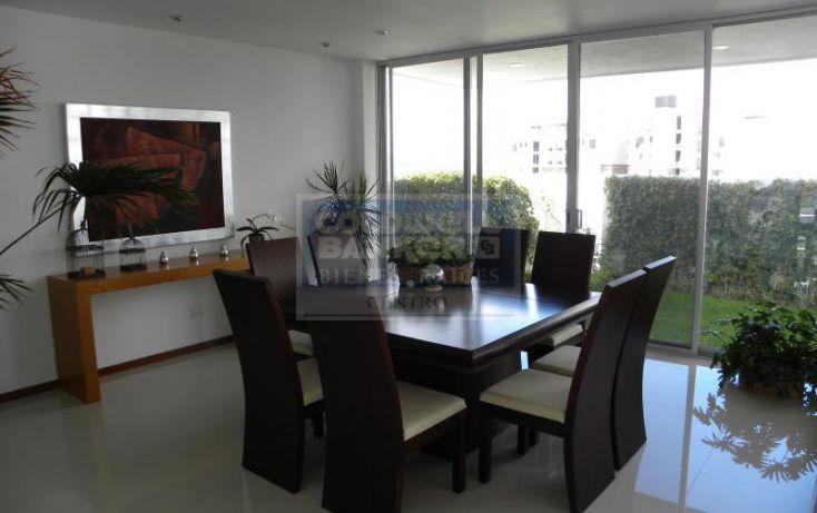 Foto de casa en condominio en venta en av zavalza, desarrollo habitacional zibata, el marqués, querétaro, 623106 no 03