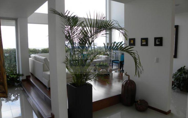 Foto de casa en condominio en venta en av zavalza, desarrollo habitacional zibata, el marqués, querétaro, 623106 no 04