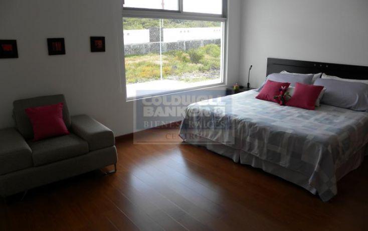 Foto de casa en condominio en venta en av zavalza, desarrollo habitacional zibata, el marqués, querétaro, 623106 no 05