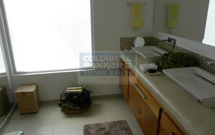 Foto de casa en condominio en venta en av zavalza, desarrollo habitacional zibata, el marqués, querétaro, 623106 no 06