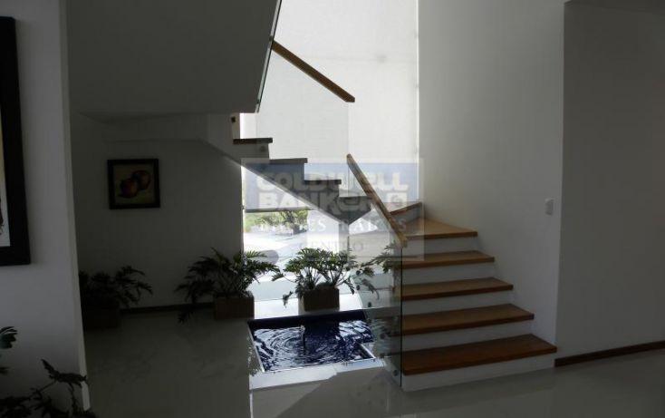 Foto de casa en condominio en venta en av zavalza, desarrollo habitacional zibata, el marqués, querétaro, 623106 no 07