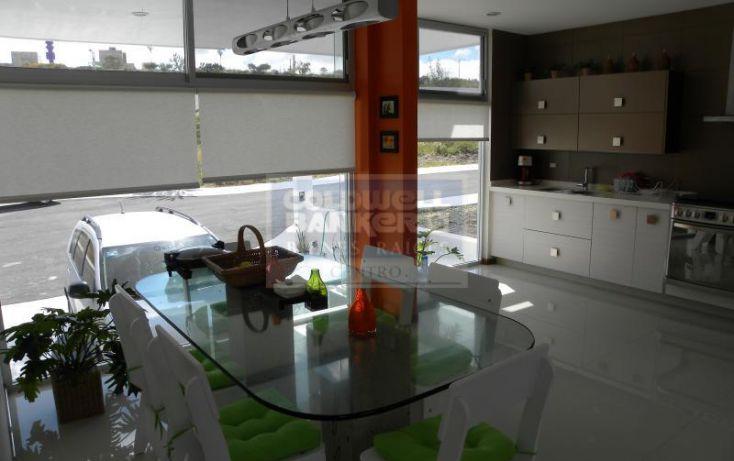 Foto de casa en condominio en venta en av zavalza, desarrollo habitacional zibata, el marqués, querétaro, 623106 no 08