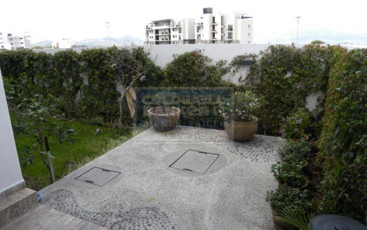 Foto de casa en condominio en venta en av zavalza, desarrollo habitacional zibata, el marqués, querétaro, 623106 no 09