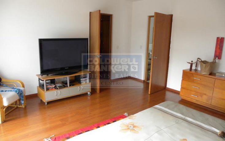 Foto de casa en condominio en venta en av zavalza, desarrollo habitacional zibata, el marqués, querétaro, 623106 no 10