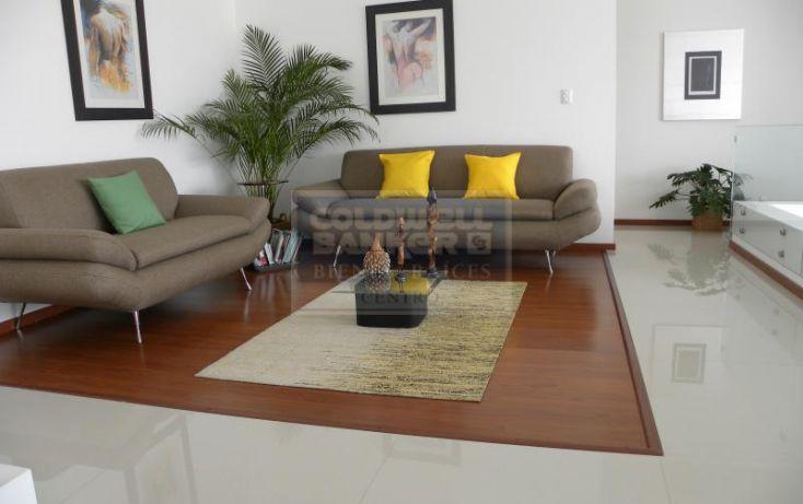 Foto de casa en condominio en venta en av zavalza, desarrollo habitacional zibata, el marqués, querétaro, 623106 no 14