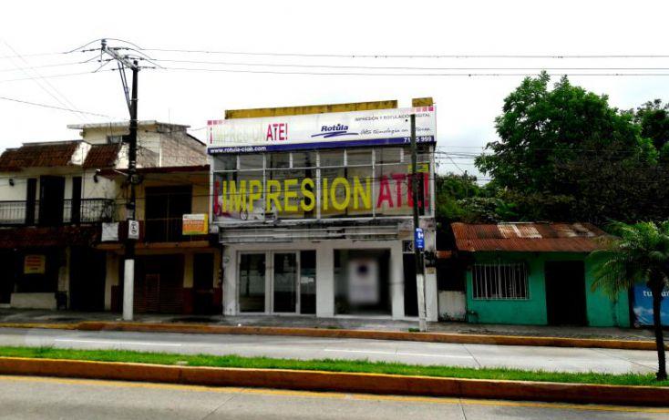 Foto de local en renta en av1 calle 22 2209, la trinidad chica, córdoba, veracruz, 2029914 no 01