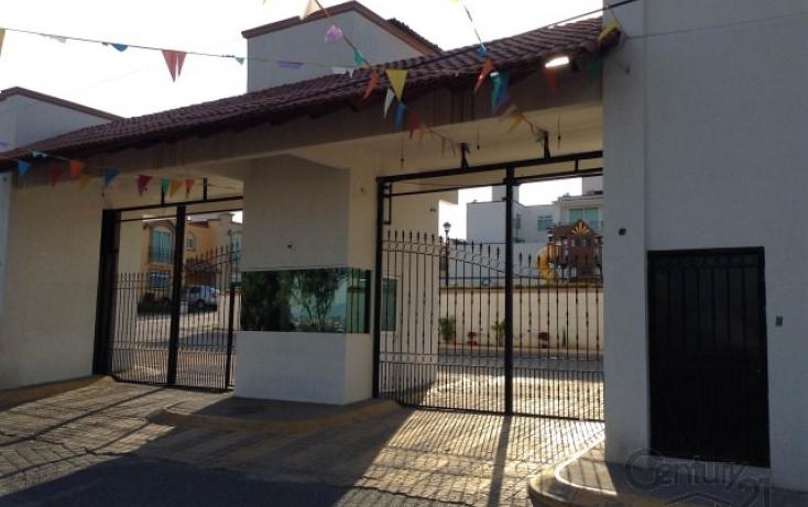 Casa en condominio en san francisco tepojaco en renta id for Casas en renta cuautitlan izcalli