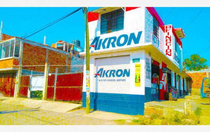 Foto de casa en venta en avacueducto 5220, pascual ortiz de ayala, morelia, michoacán de ocampo, 1935712 no 01