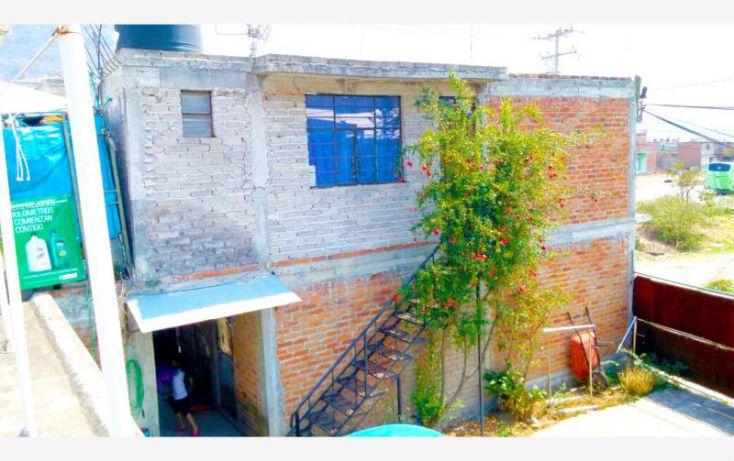 Foto de casa en venta en avacueducto 5220, pascual ortiz de ayala, morelia, michoacán de ocampo, 1935712 no 02
