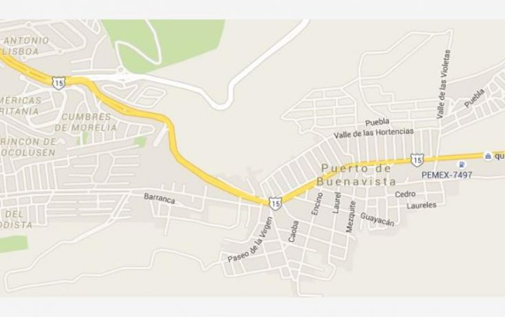Foto de casa en venta en avacueducto 5220, pascual ortiz de ayala, morelia, michoacán de ocampo, 1935712 no 04