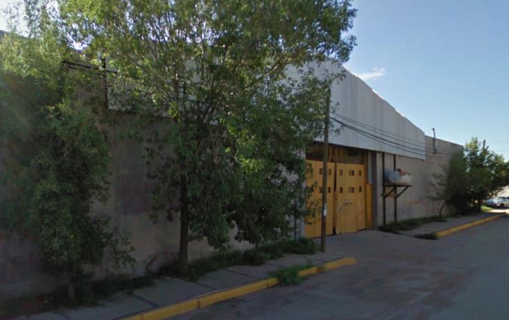 Foto de nave industrial en venta en  , avalos, chihuahua, chihuahua, 1317685 No. 01