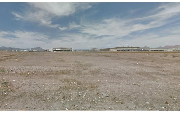 Foto de terreno industrial en venta en  , avalos, chihuahua, chihuahua, 1753236 No. 01