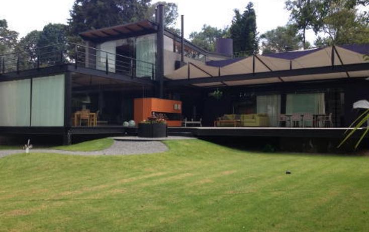 Foto de casa en venta en  , avándaro, valle de bravo, méxico, 1700150 No. 01