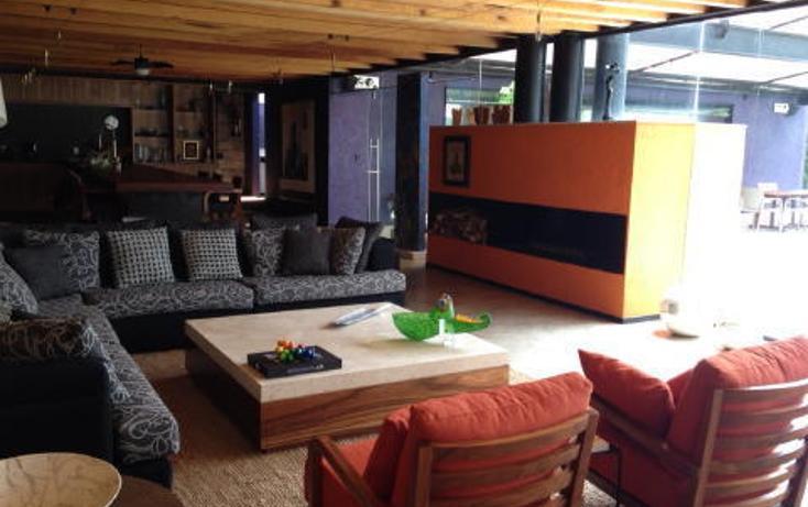 Foto de casa en venta en avandaro , avándaro, valle de bravo, méxico, 1700150 No. 02