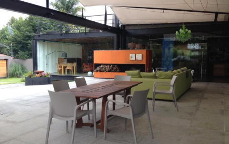 Foto de casa en venta en  , avándaro, valle de bravo, méxico, 1700150 No. 03