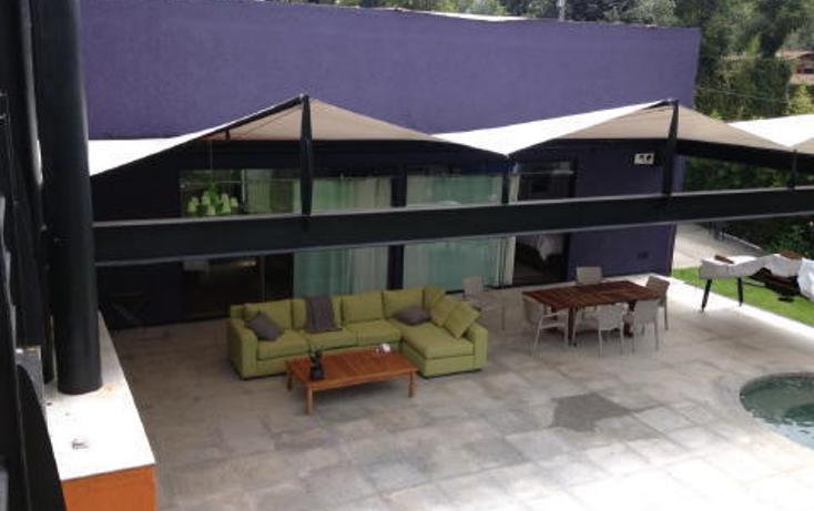 Foto de casa en venta en  , avándaro, valle de bravo, méxico, 1700150 No. 04
