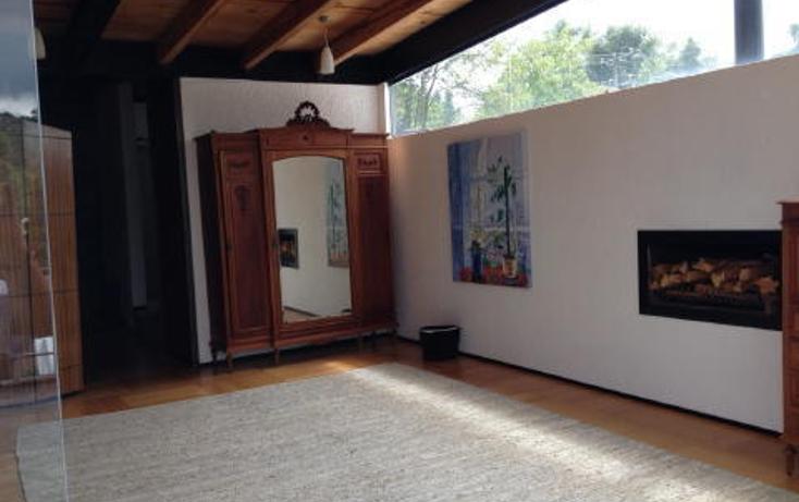 Foto de casa en venta en  , avándaro, valle de bravo, méxico, 1700150 No. 06