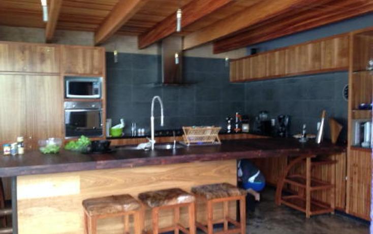 Foto de casa en venta en  , avándaro, valle de bravo, méxico, 1700150 No. 09