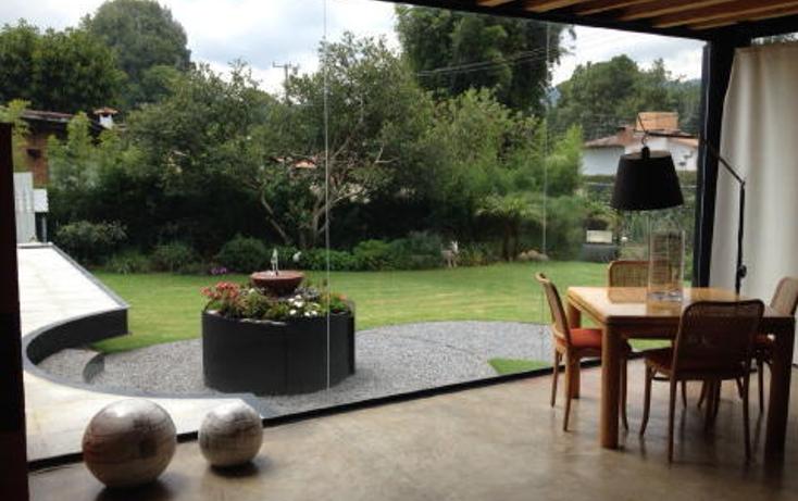 Foto de casa en venta en  , avándaro, valle de bravo, méxico, 1700150 No. 10