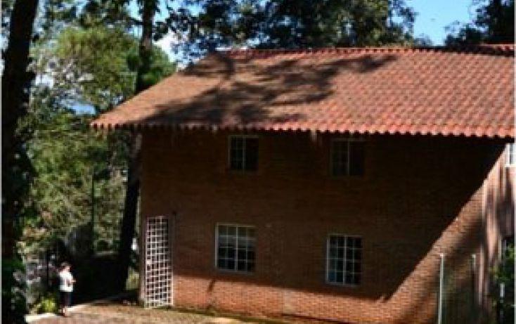Foto de casa en condominio en venta en avándaro sn, avándaro, valle de bravo, estado de méxico, 1697962 no 06