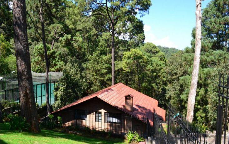 Foto de casa en condominio en venta en avándaro sn, avándaro, valle de bravo, estado de méxico, 1697964 no 03
