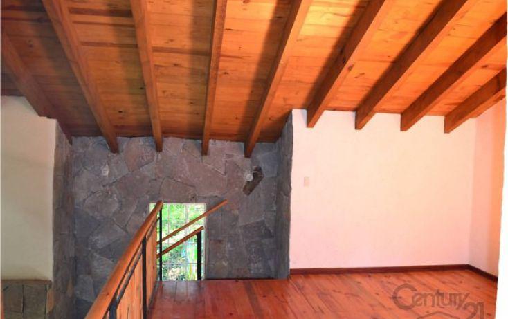 Foto de casa en condominio en venta en avándaro sn, avándaro, valle de bravo, estado de méxico, 1697964 no 13