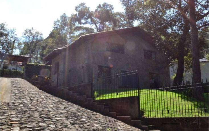 Foto de casa en condominio en venta en avándaro sn, avándaro, valle de bravo, estado de méxico, 1697964 no 16