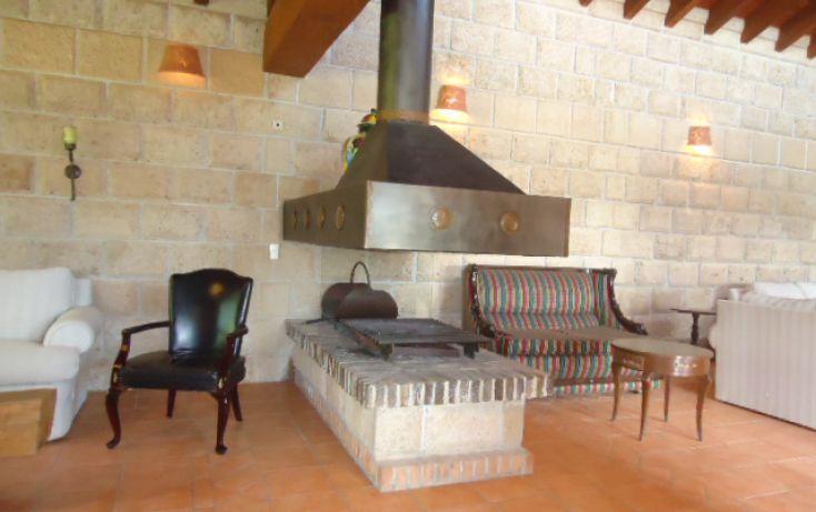 Foto de casa en venta en avándaro sn, avándaro, valle de bravo, estado de méxico, 1698014 no 04
