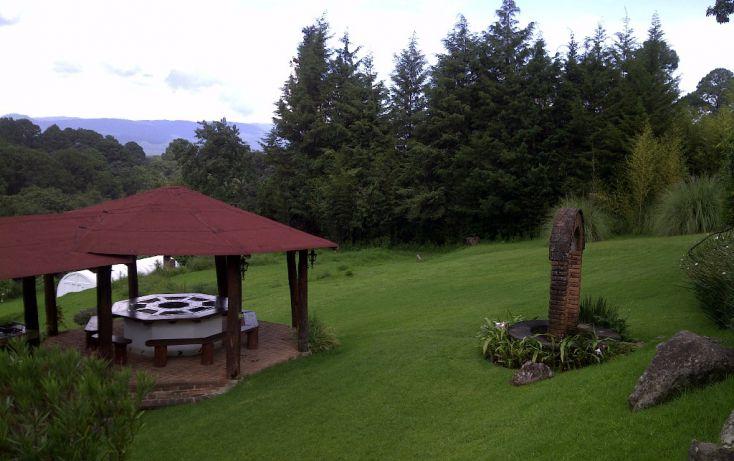 Foto de casa en venta en avándaro sn, avándaro, valle de bravo, estado de méxico, 1698014 no 13