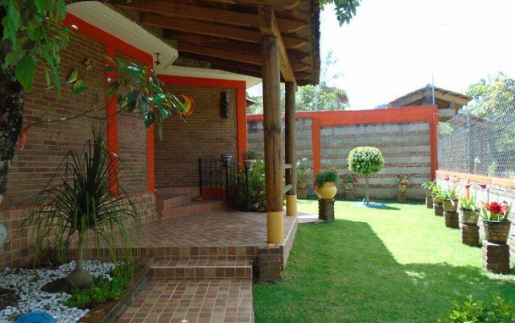 Foto de casa en venta en avándaro sn, avándaro, valle de bravo, estado de méxico, 1698052 no 02