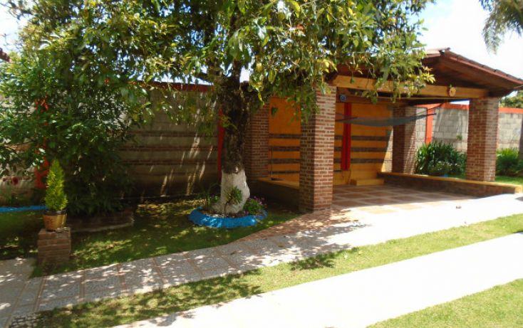 Foto de casa en venta en avándaro sn, avándaro, valle de bravo, estado de méxico, 1698052 no 03