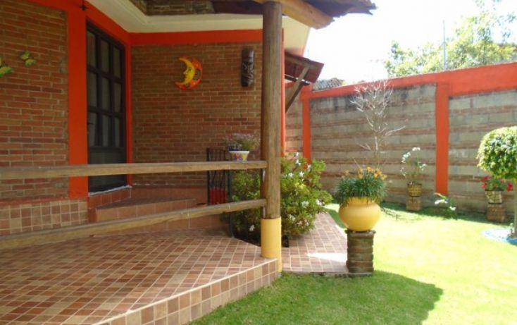 Foto de casa en venta en avándaro sn, avándaro, valle de bravo, estado de méxico, 1698052 no 04
