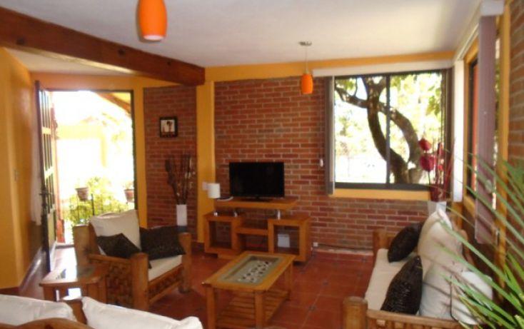 Foto de casa en venta en avándaro sn, avándaro, valle de bravo, estado de méxico, 1698052 no 07