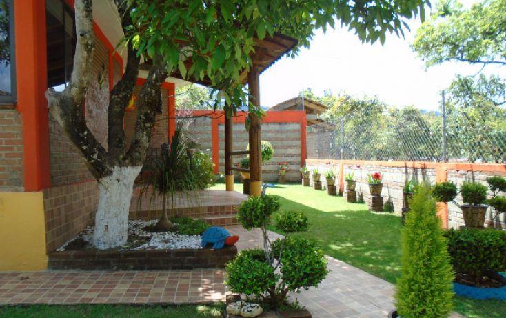 Foto de casa en venta en avándaro sn, avándaro, valle de bravo, estado de méxico, 1698052 no 09