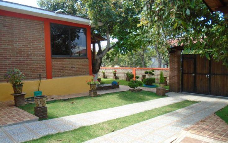 Foto de casa en venta en avándaro sn, avándaro, valle de bravo, estado de méxico, 1698052 no 13