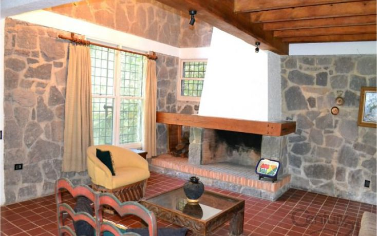 Foto de casa en renta en avándaro sn, avándaro, valle de bravo, estado de méxico, 1698088 no 04