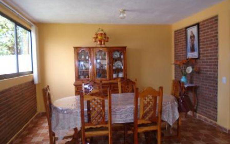 Foto de casa en venta en avándaro sn, avándaro, valle de bravo, estado de méxico, 1698100 no 05