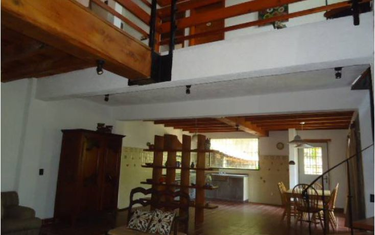 Foto de casa en venta en avándaro sn, avándaro, valle de bravo, estado de méxico, 1698224 no 08