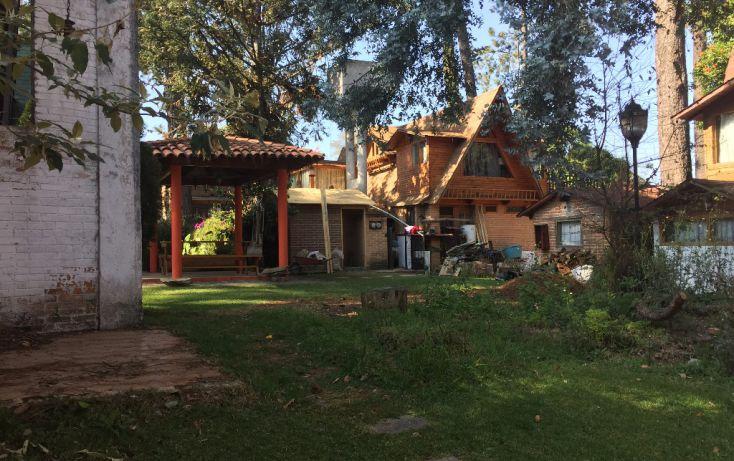 Foto de terreno habitacional en venta en avándaro sn, avándaro, valle de bravo, estado de méxico, 1828419 no 02