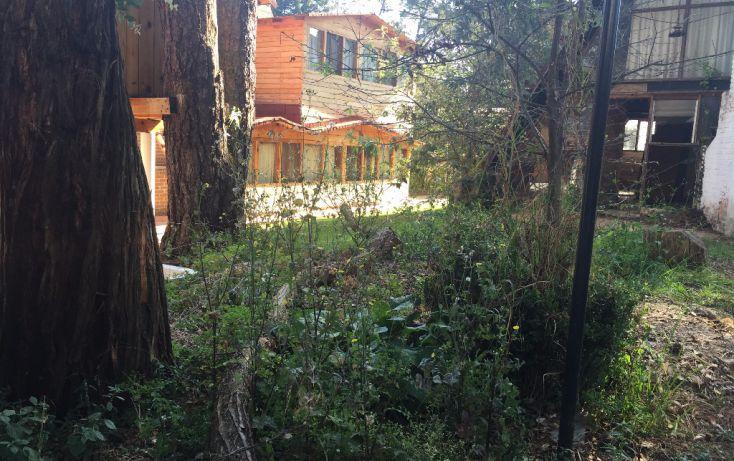 Foto de terreno habitacional en venta en avándaro sn, avándaro, valle de bravo, estado de méxico, 1828419 no 05