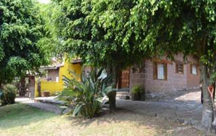Foto de casa en venta en avándaro s/n , avándaro, valle de bravo, méxico, 1697938 No. 01