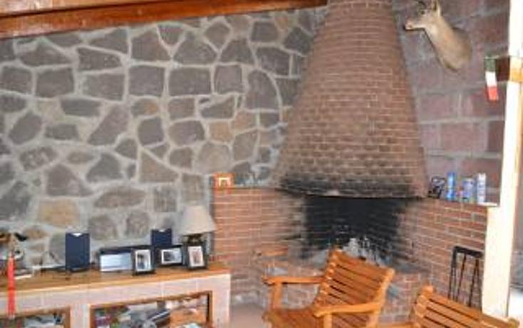 Foto de casa en venta en avándaro s/n , avándaro, valle de bravo, méxico, 1697938 No. 04