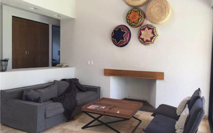 Foto de casa en condominio en venta en avándaro sn, valle de bravo, valle de bravo, estado de méxico, 1698216 no 02